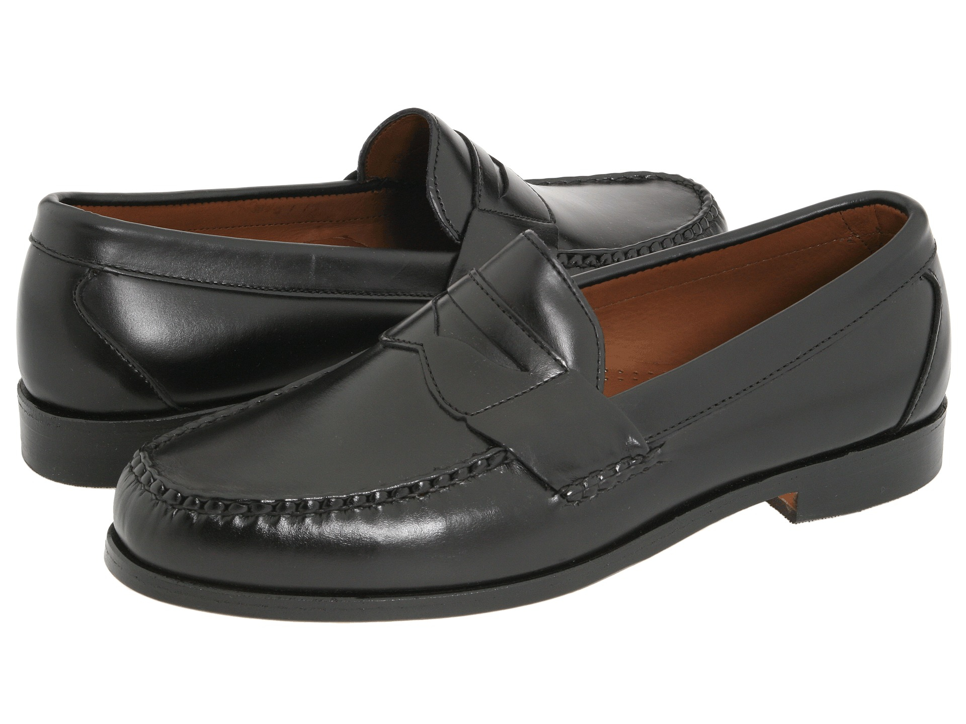 85f2af065f6 Lyst - Allen Edmonds Walden in Black for Men