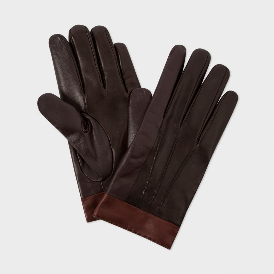 Mens gloves with touch screen - Gallery