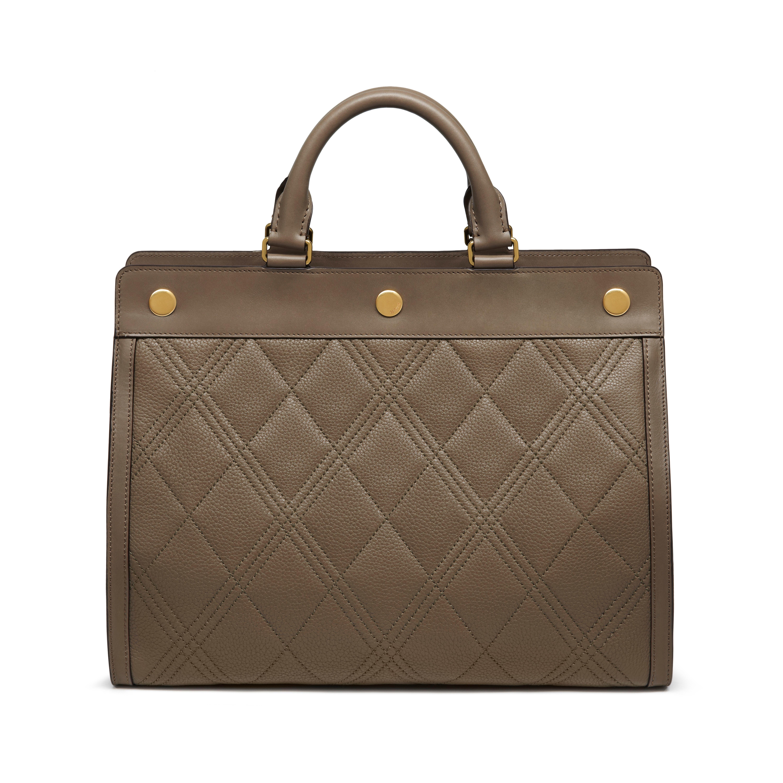 c67b0fa7ea14 ... ebay 9ca4c 92915 france lyst mulberry marylebone leather bag in brown  737c6 e251b ...