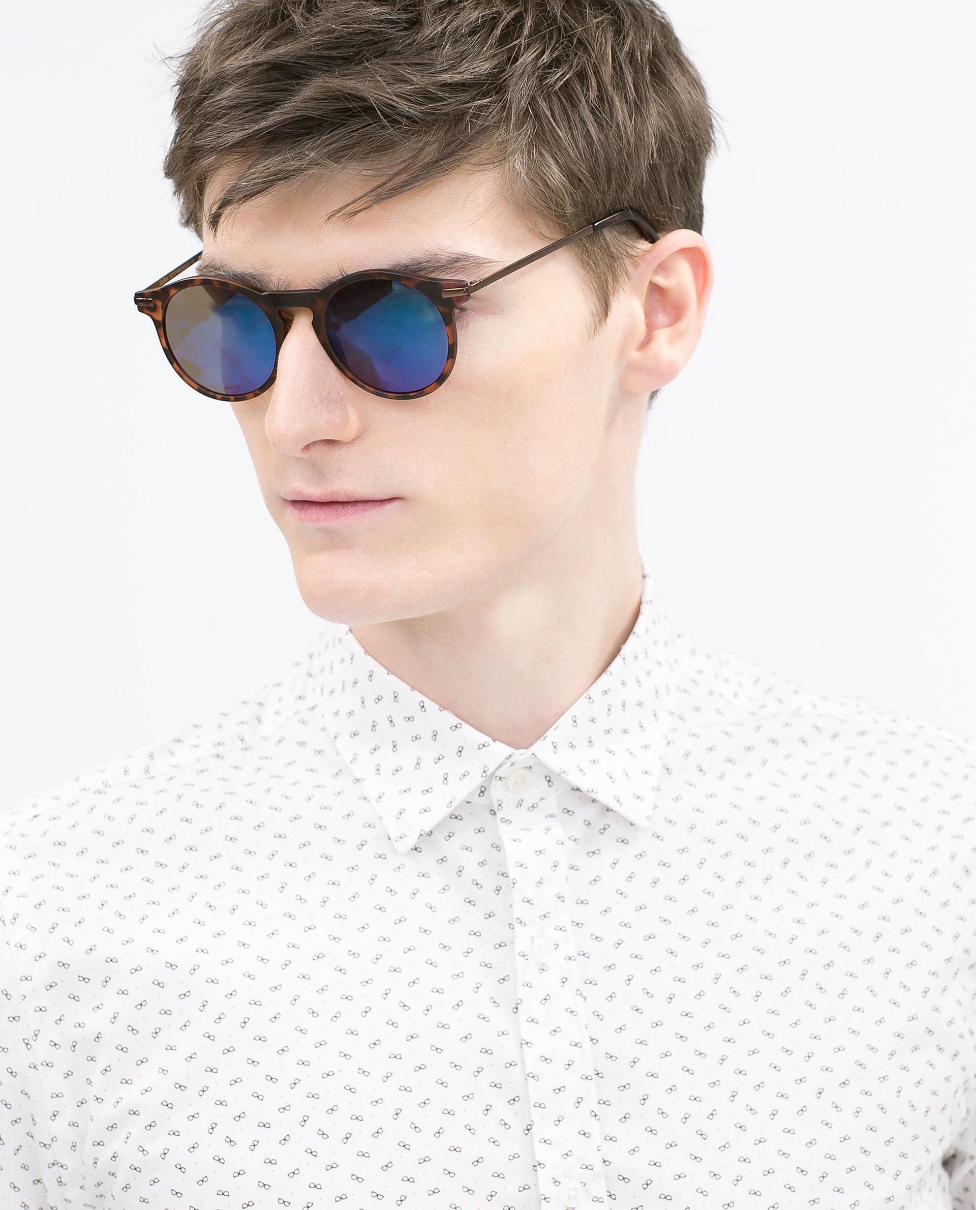 Zara Men Sunglasses 119
