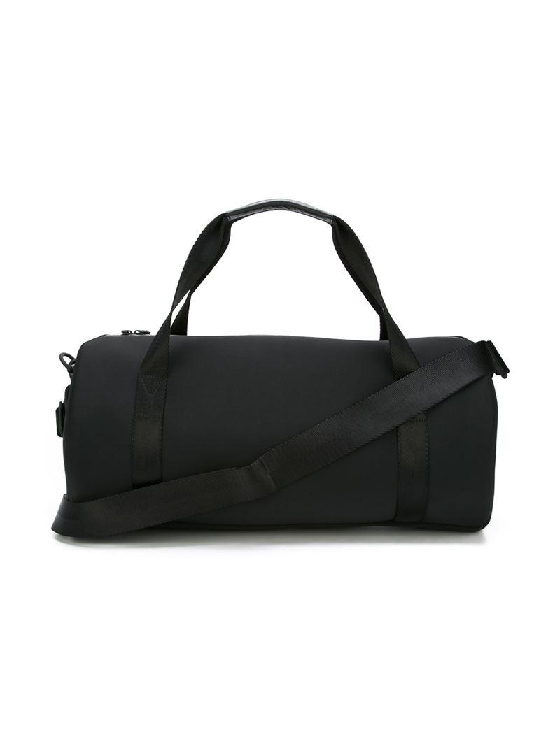 Lyst - Y-3  day Gym  Bag in Black for Men 51c7f113676da