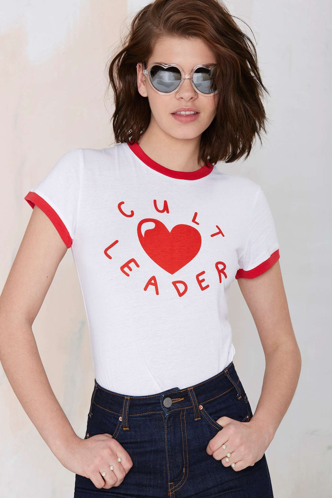 New Love: T-Shirts by Lazy OAF!