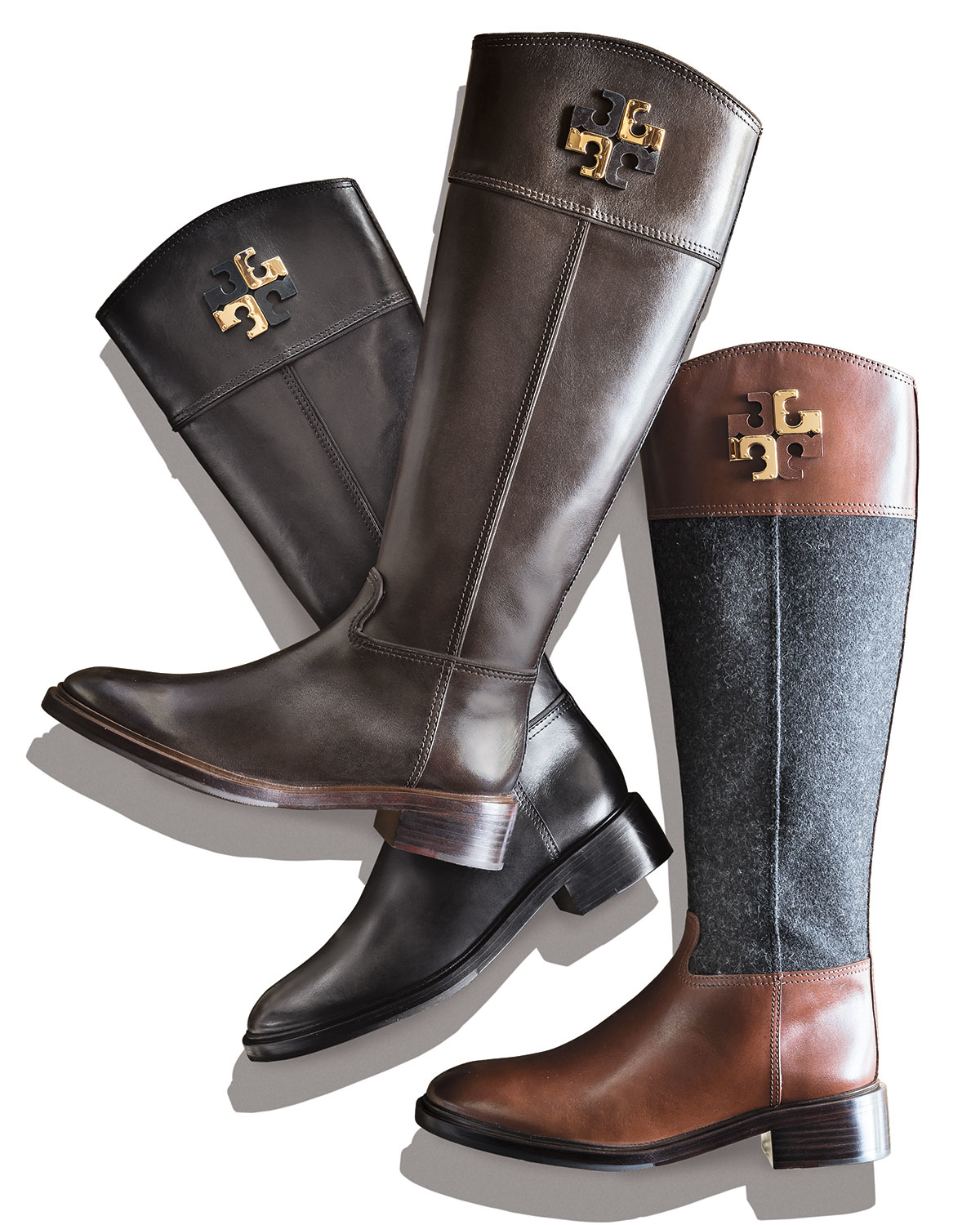 a4c6985133dc Gallery. Previously sold at  Neiman Marcus · Women s Riding Boots Women s Tory  Burch ...