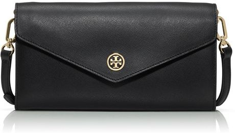 Robinson Concierge Wallet Concierge Wallet in Black