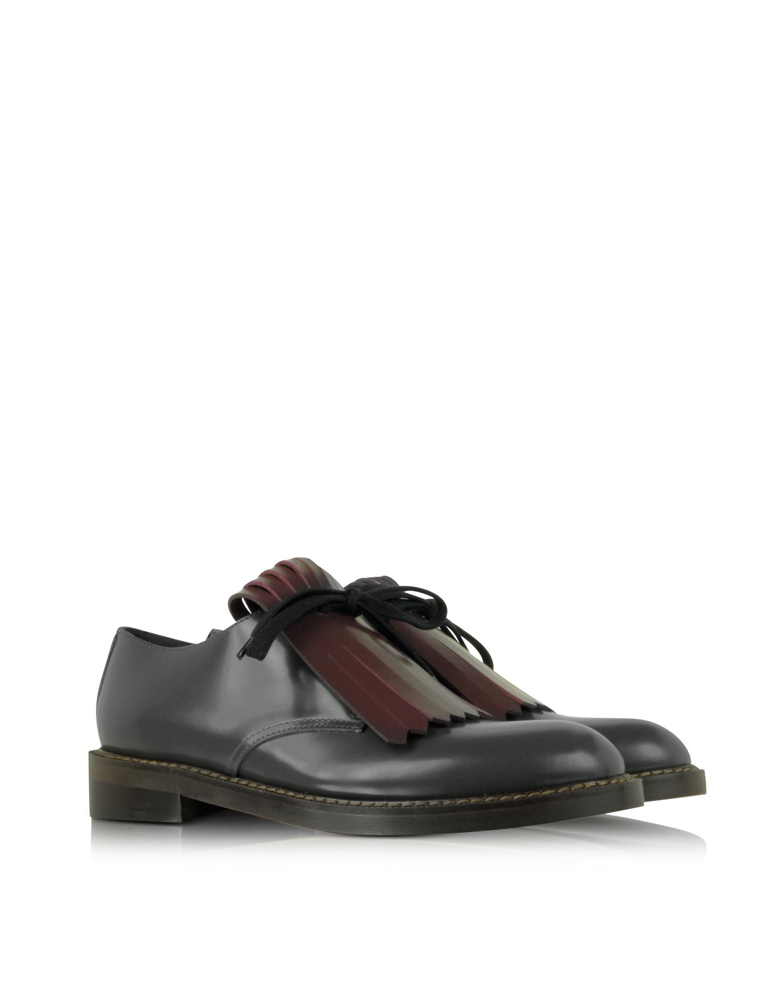 Marni Fringed shoes bbk3Z