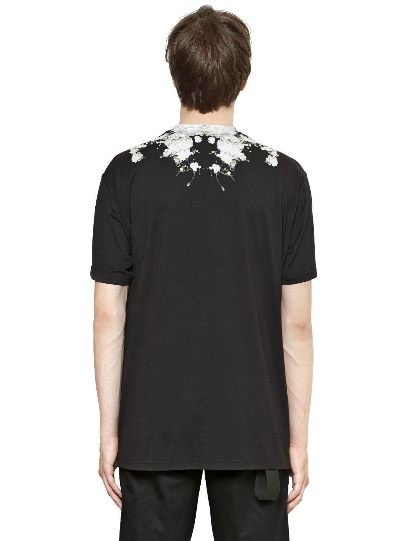 Alexander Mcqueen T Shirt Men