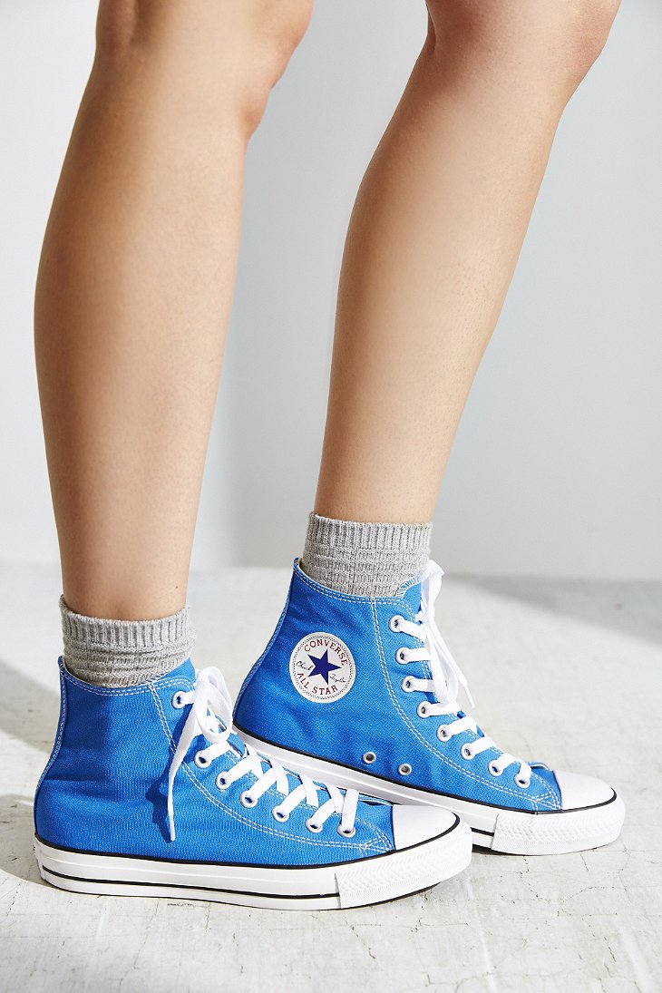 60b1c89936c Gallery. Previously sold at  Urban Outfitters · Women s Converse Chuck  Taylor ...