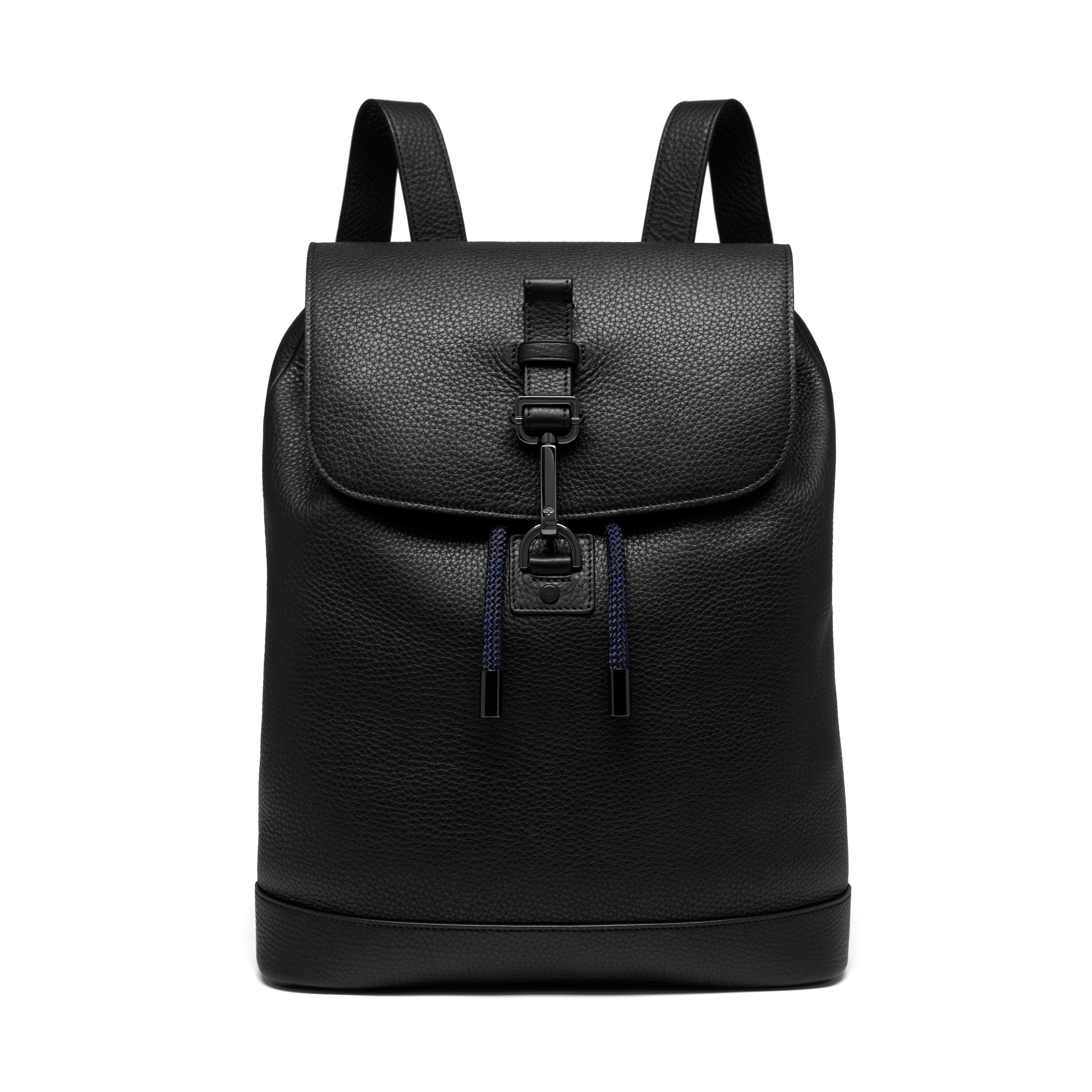 Lyst Mulberry Small Marty Backpack In Black
