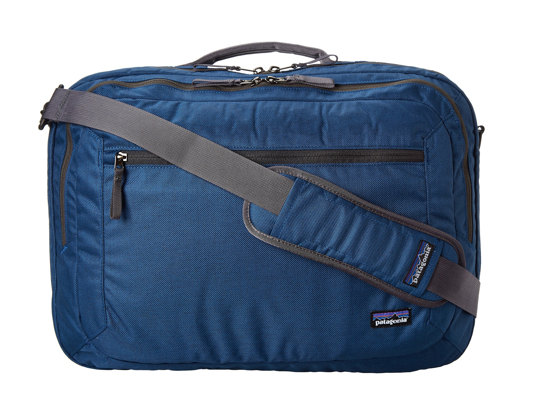 Patagonia Tote Bag Travel Youtube
