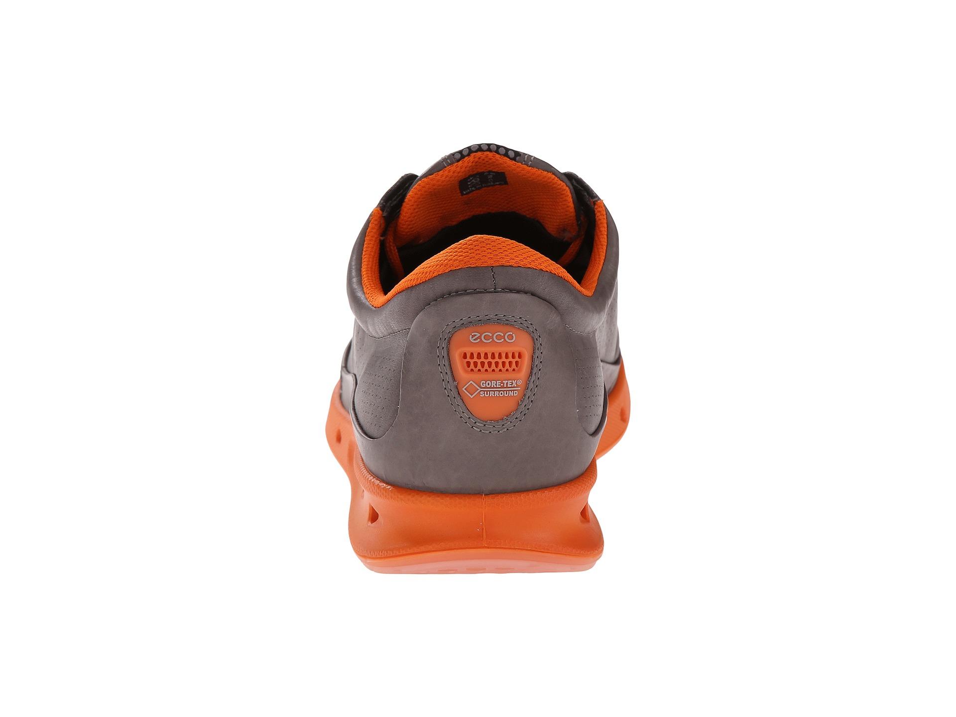 b7bc39f704f Lyst - Ecco Ecco Cool in Orange for Men