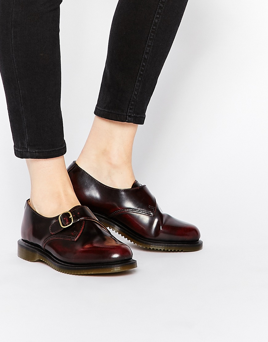 Dr Martens Ladies Shoes Australia