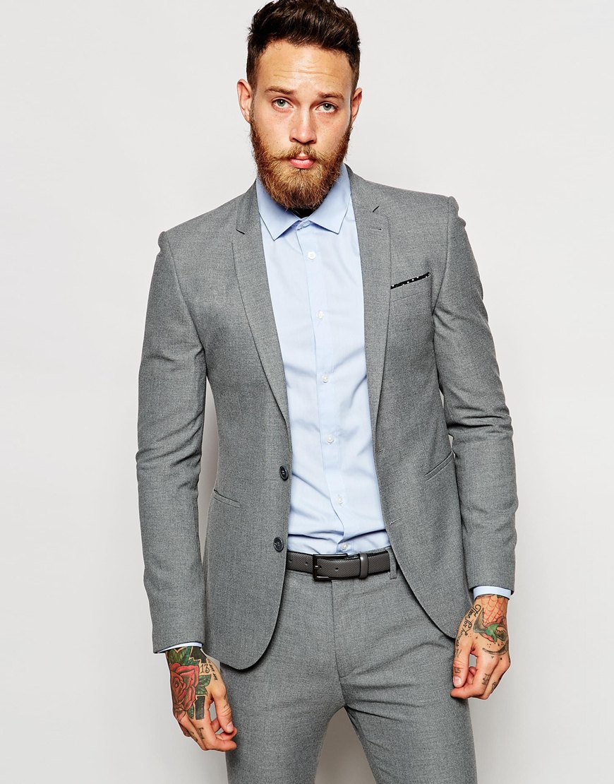 Find Asos men's suits at ShopStyle. Shop the latest collection of Asos men's suits from the most popular stores - all in one place.