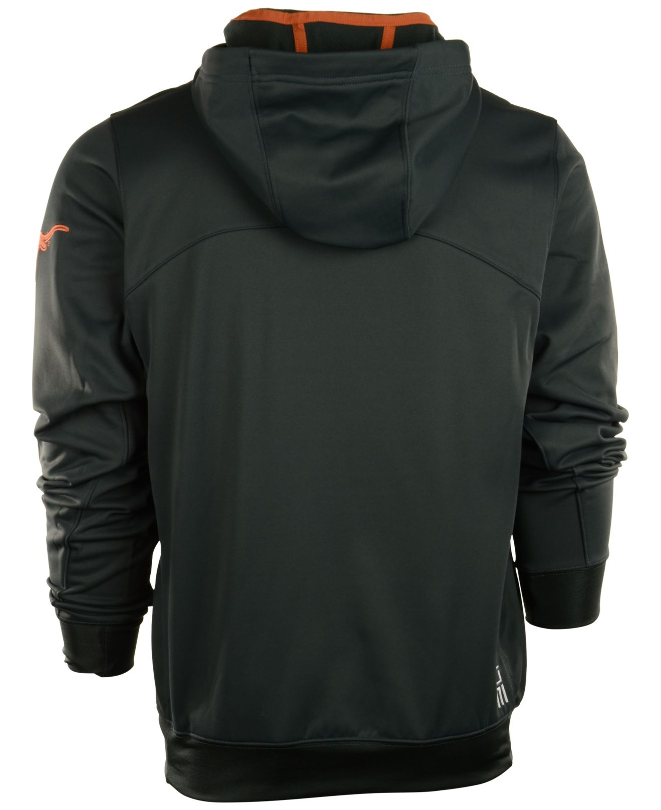 Therma fit hoodie
