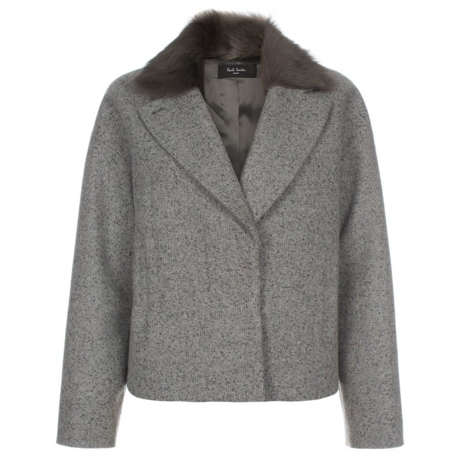 Find great deals on eBay for women wool blazers. Shop with confidence. Skip to main content. eBay: ANN TAYLOR Women's Gray Wool Cashmere Blend Lined Blazer/Jacket Size PETITES 6P See more like this. NINE WEST Women's Wool Blend Blazer Jacket Size A. Pre-Owned. $
