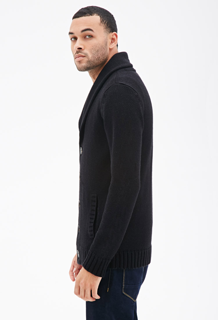 Find great deals on eBay for mens black shawl cardigan. Shop with confidence.
