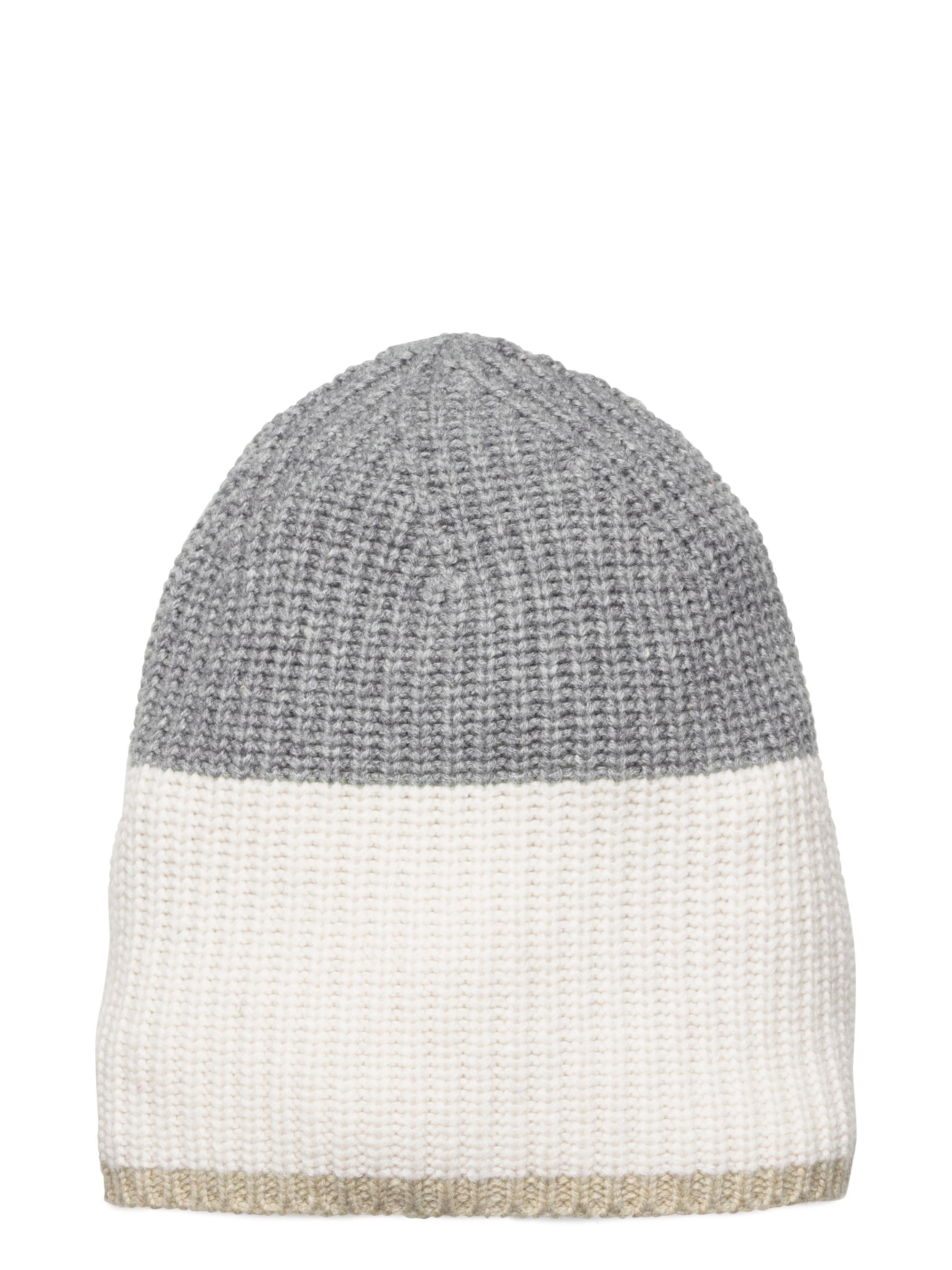 ee3636cc593 Lyst - Kate Spade Zip Up Beanie in Natural