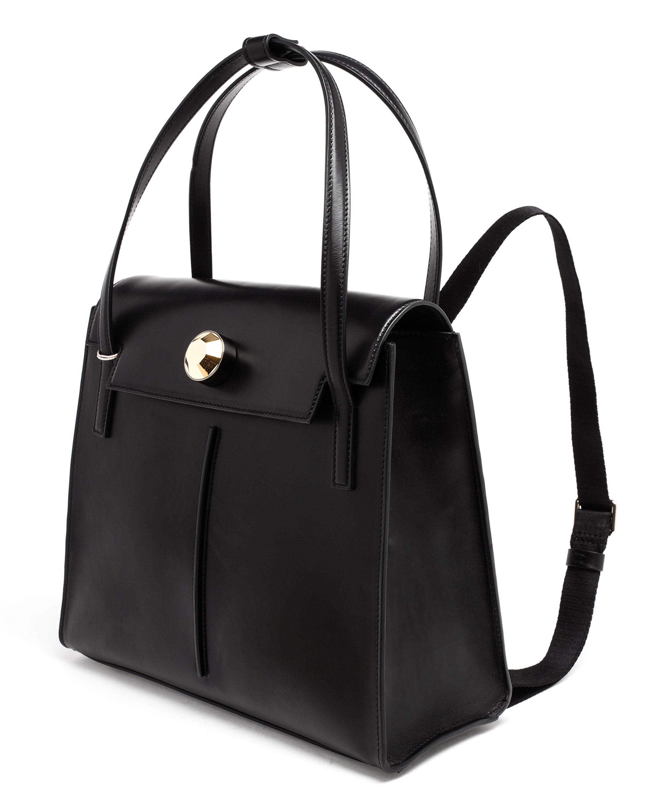 Christopher kane Leather Backpack Handbag for Men | Lyst