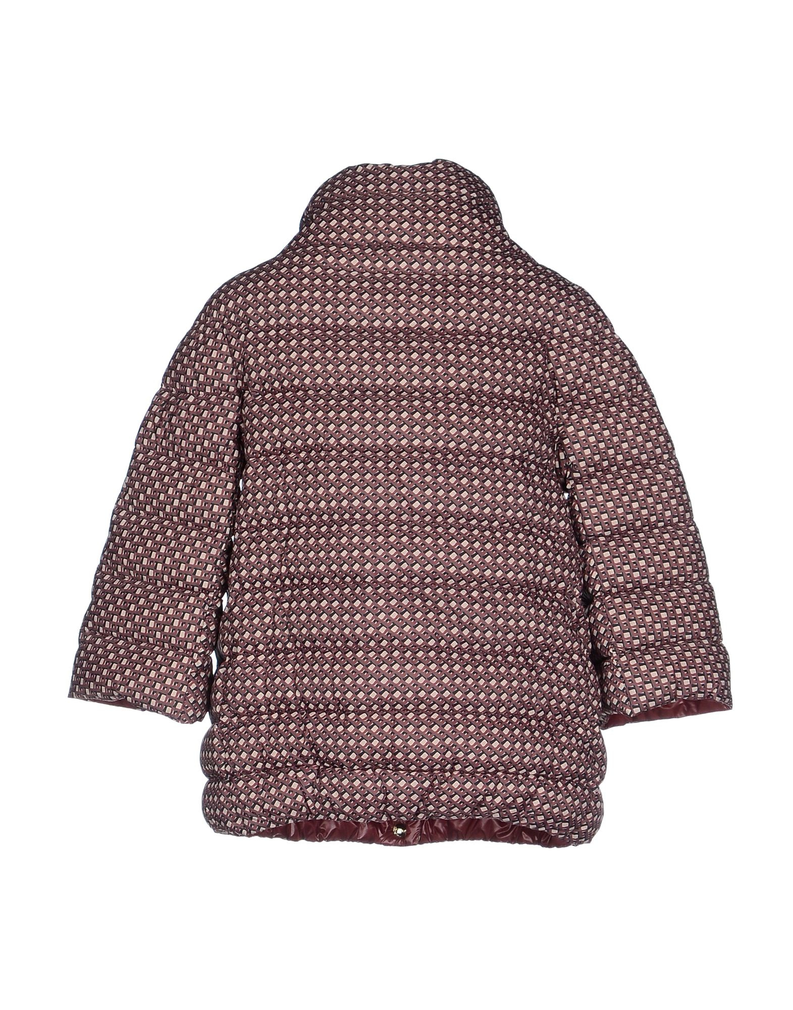 Lyst Herno Down Jacket In Purple