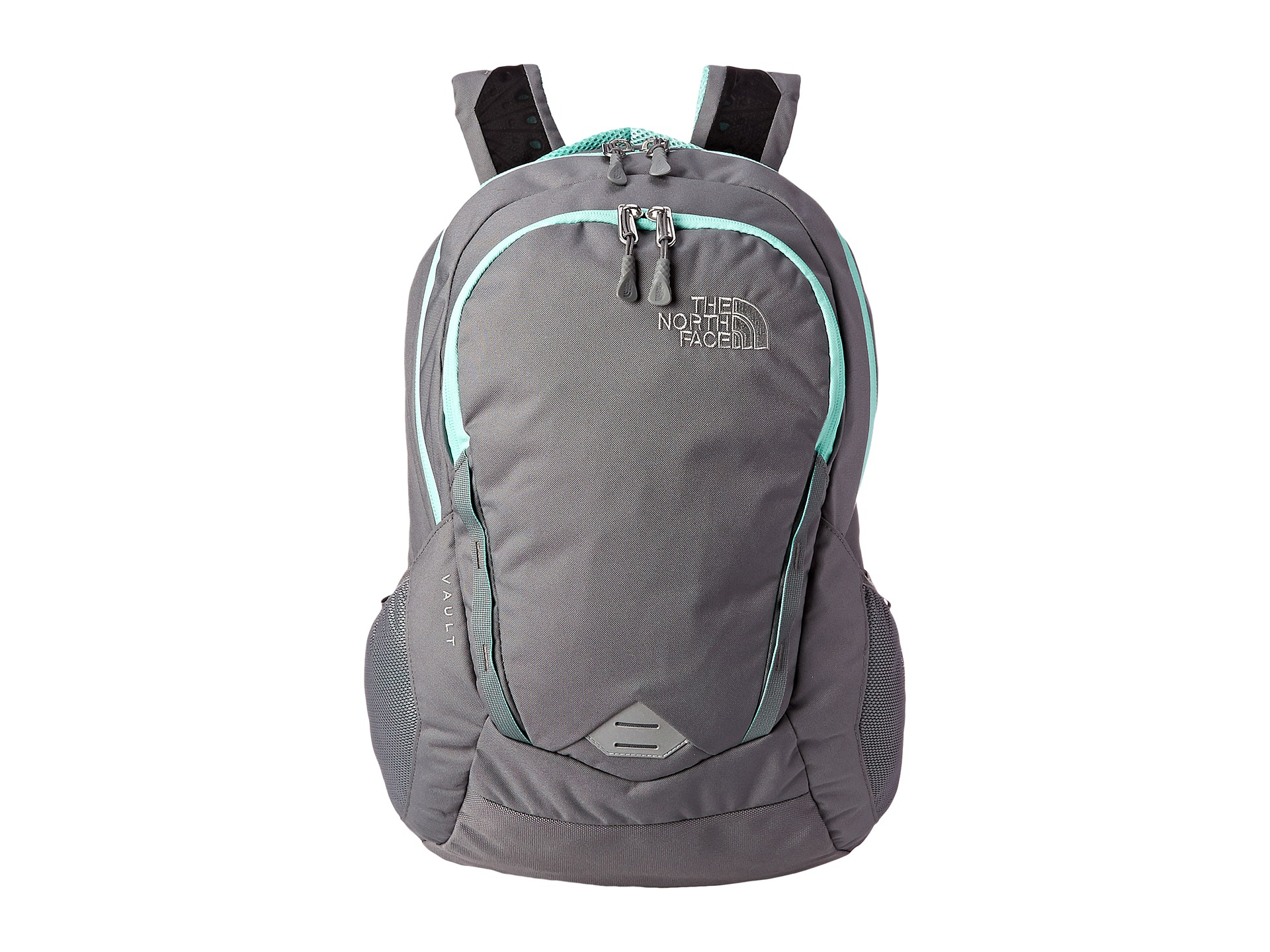 c9f2016bc The North Face Vault Backpack Green - CEAGESP