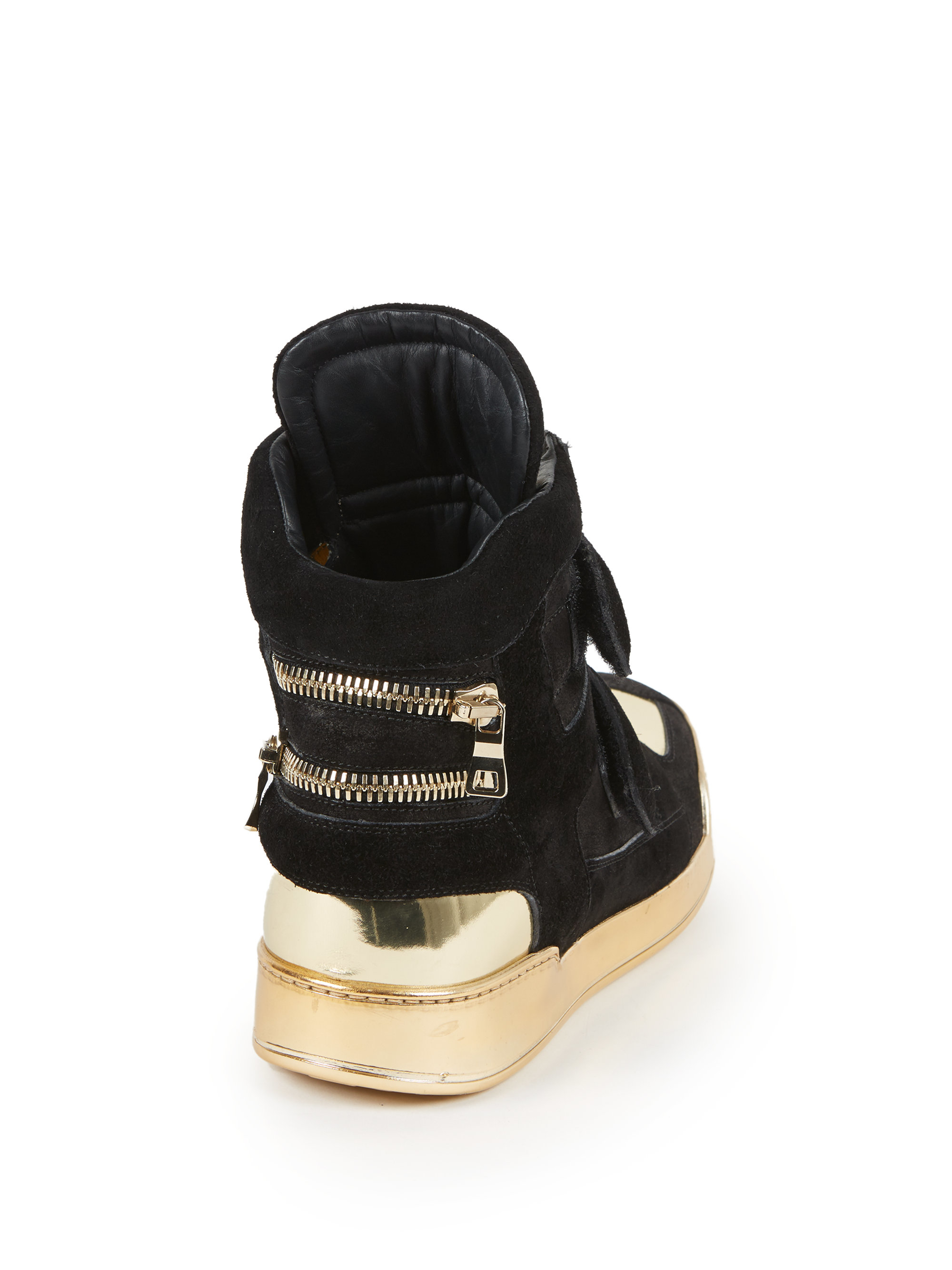 Balmain zip detal low-top sneakers latest collections cheap sale classic XQBE2sssi