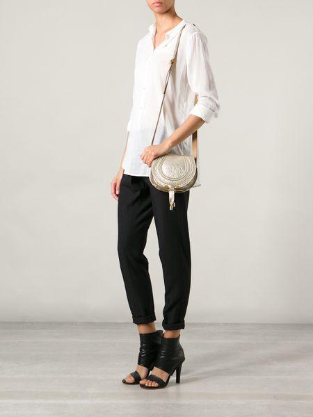 chlo bags - Small Marcie Crossbody Shoulder Bag �C Shoulder Travel Bag