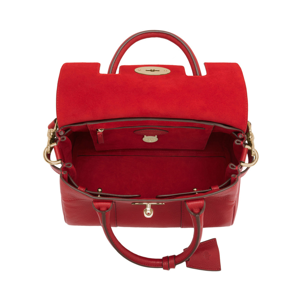 f6b1cb2ab5 Gallery. Previously sold at  Selfridges · Women s Mulberry Bayswater ...