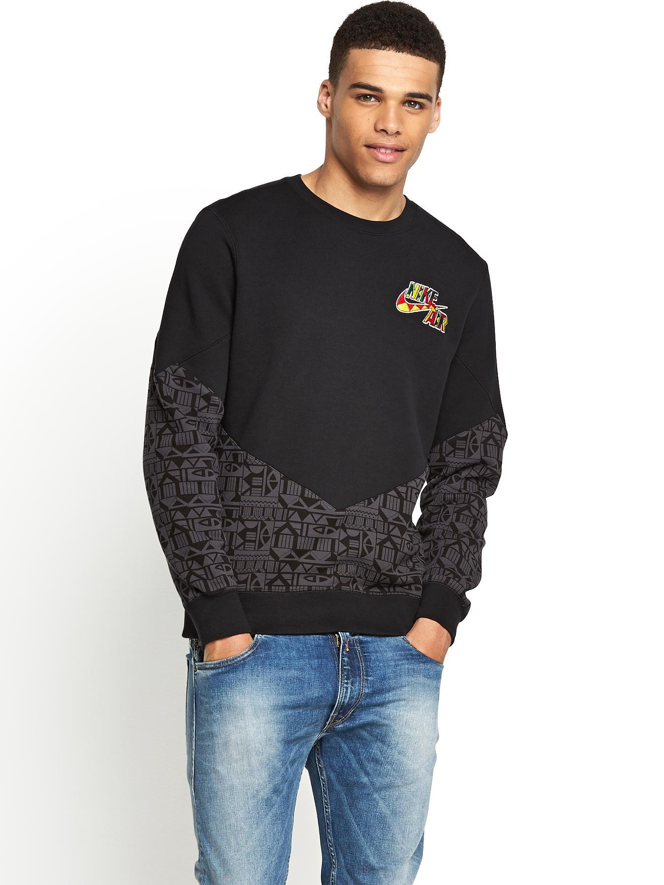 Shop a wide selection of Men's Crew Neck Hoodies & Sweatshirts at DICK'S Sporting Goods and order online for the finest quality products from the top brands you trust.
