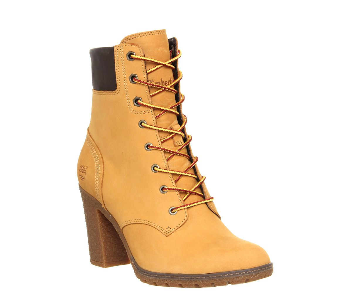 cheap timberland heels