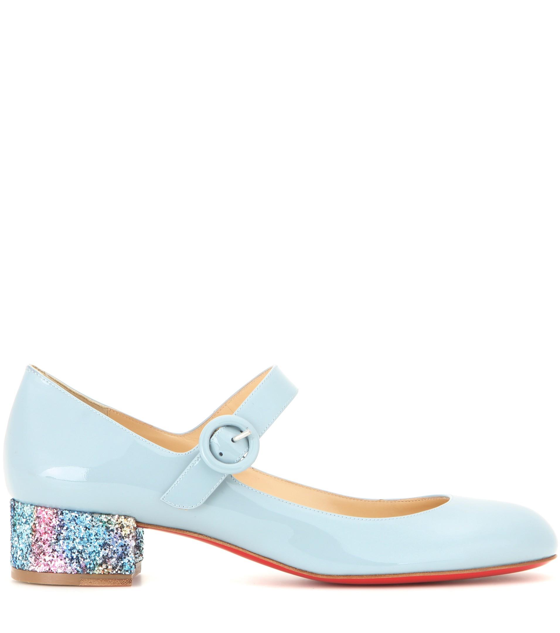 Louboutin Shoes Uk Stockists