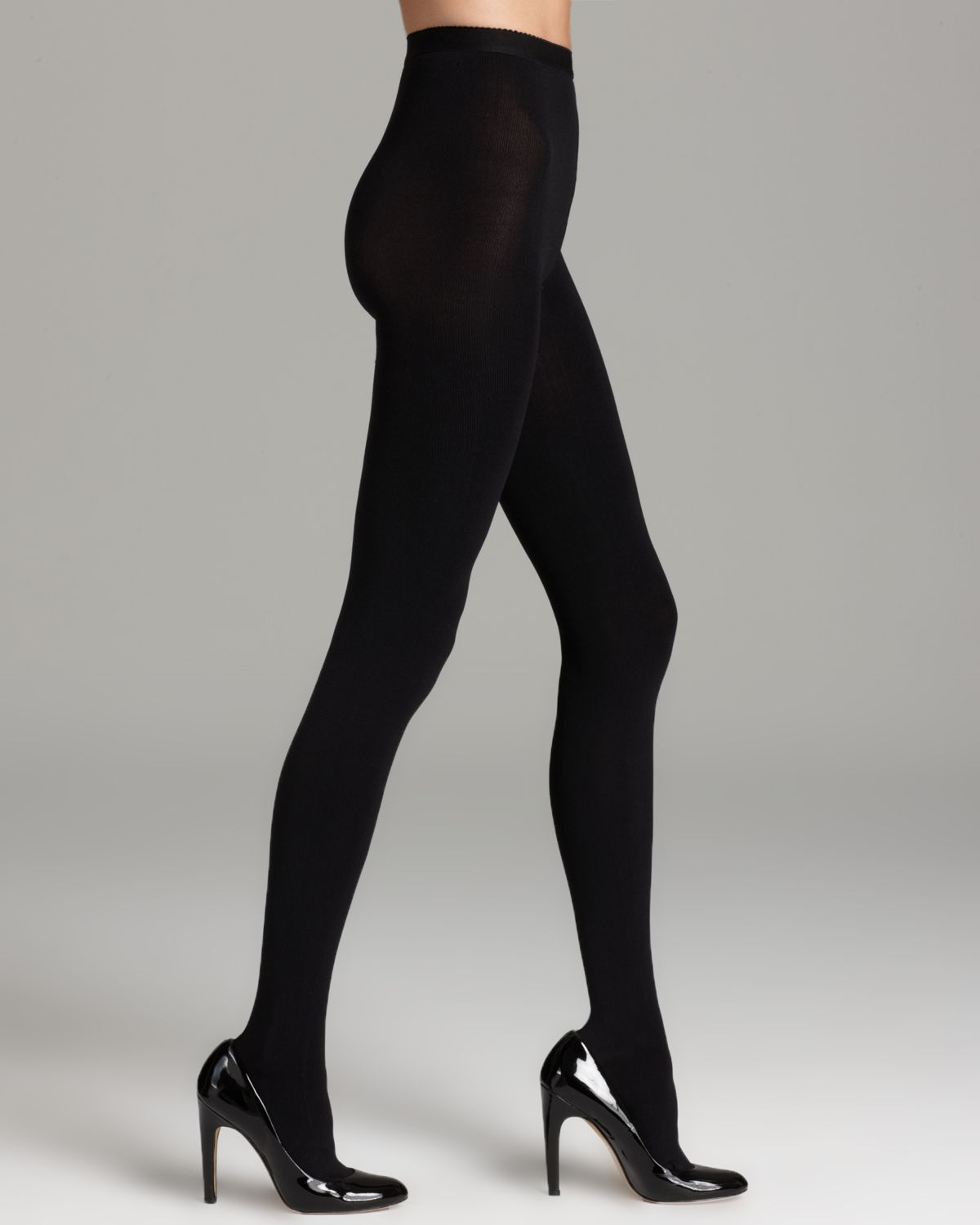 a52ed2c9a1ad1 Gallery. Previously sold at: Bloomingdale's · Women's Black Tights