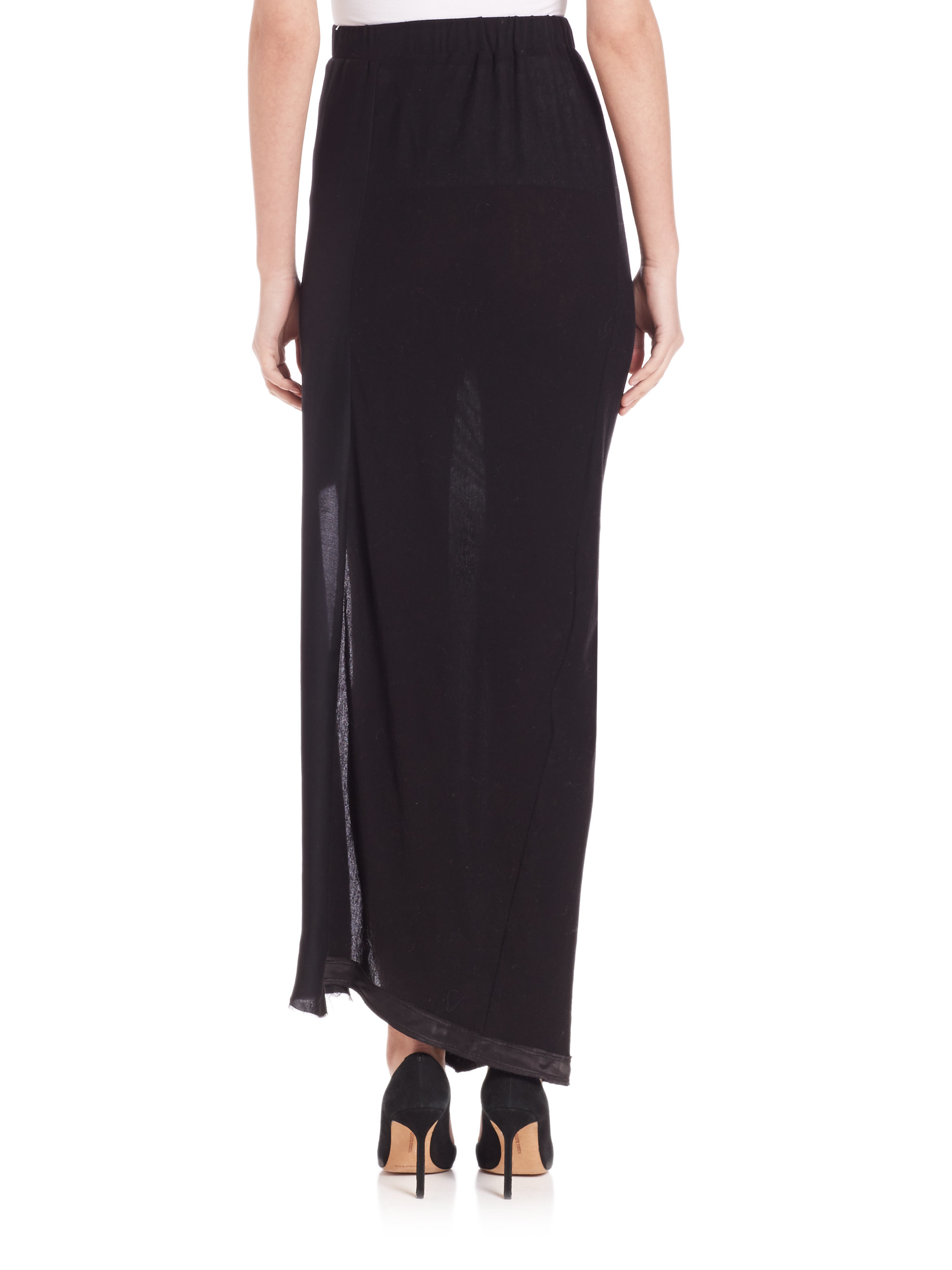 SKIRTS - Long skirts Rta 2018 New Get Free Shipping Really Sale Store dAyaORY2