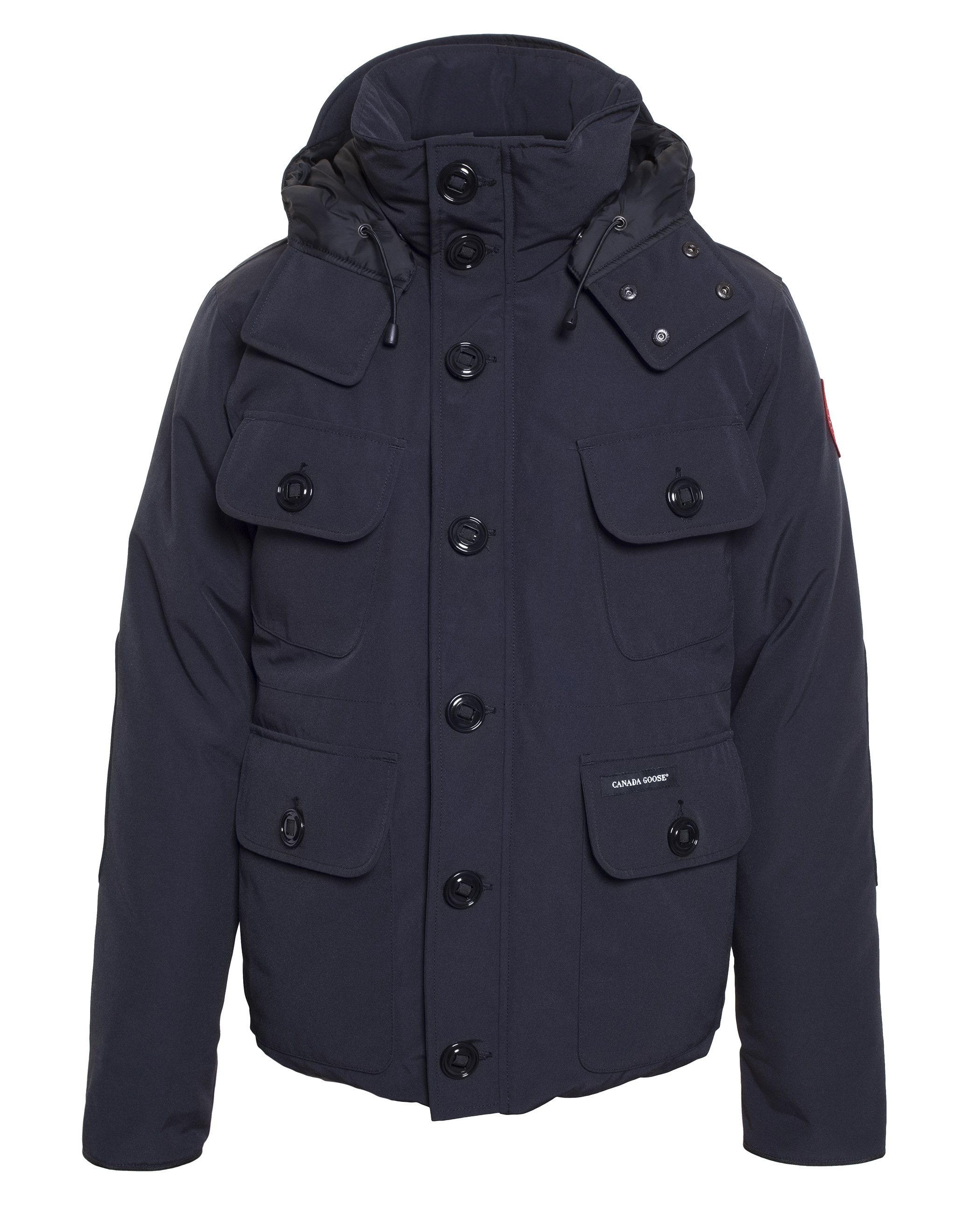 canada goose mens snow mantra parka jackets coats navy ...