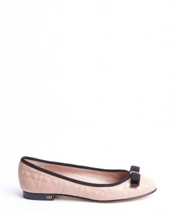 Dior Fabric Ballet Flats ZJFT83XH