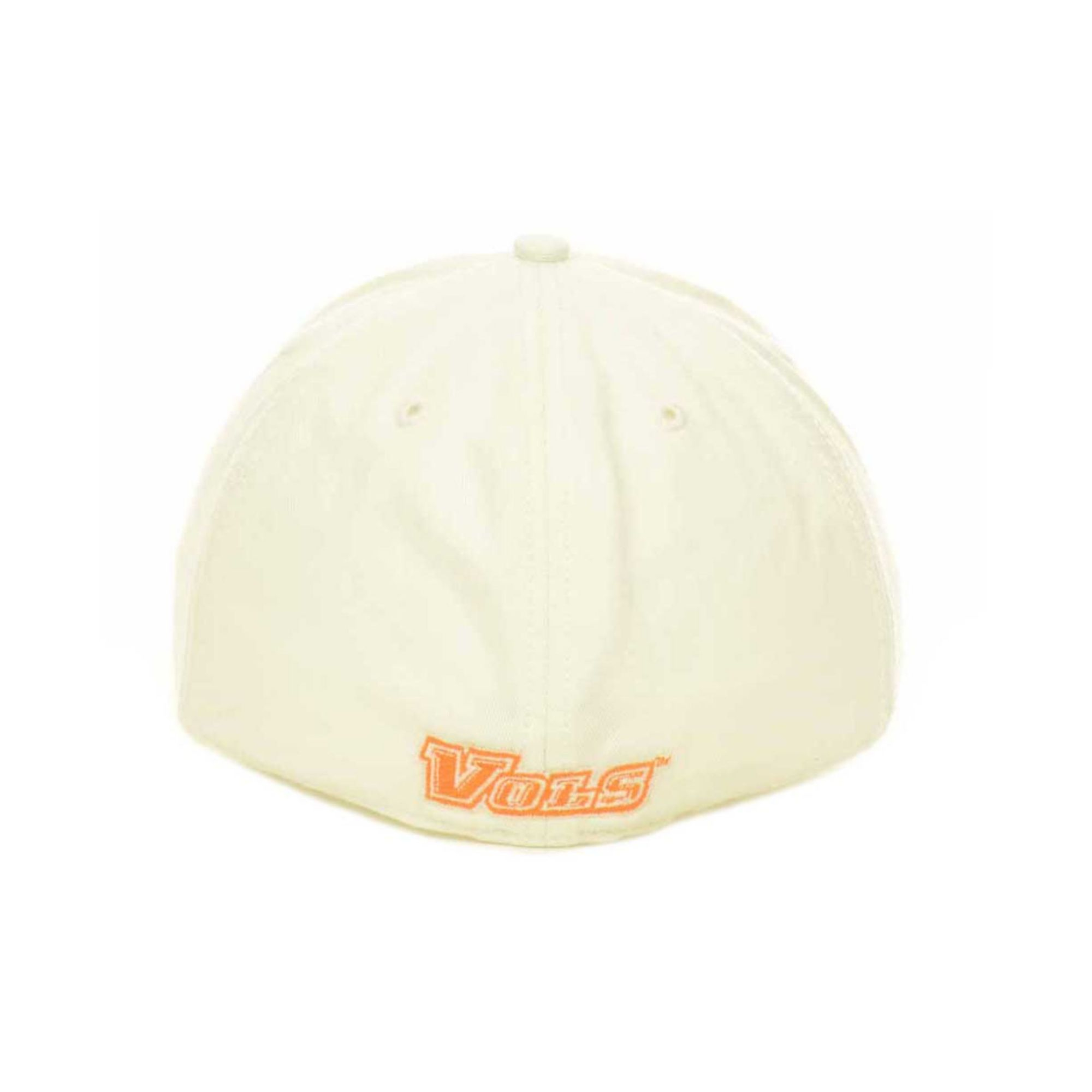 9cec6d51a8e Lyst - 47 Brand Tennessee Volunteers Franchise Cap in White for Men