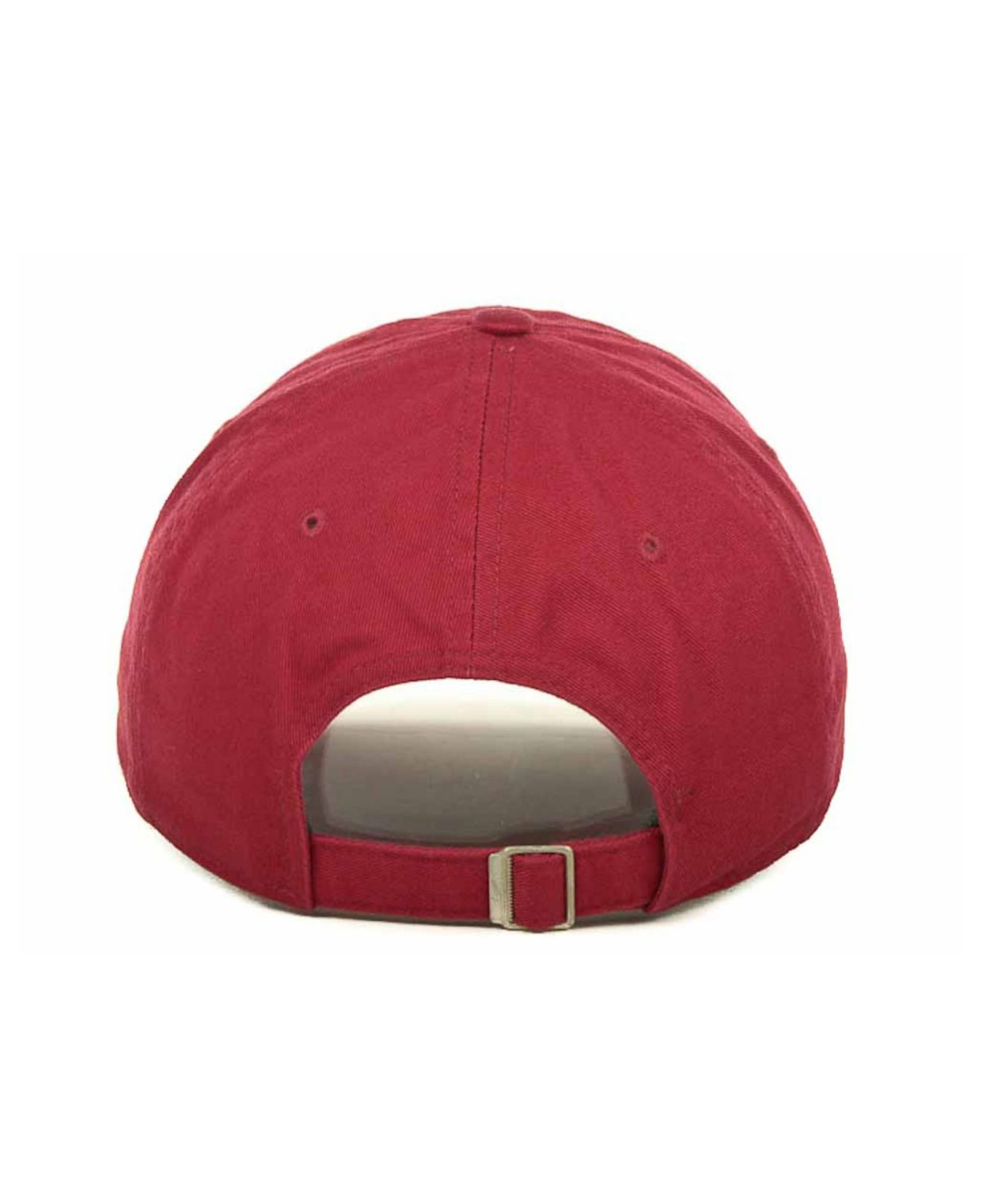 9dadd43c213 Lyst - Nike Usc Trojans Heritage 86 Campus Cap in Red for Men