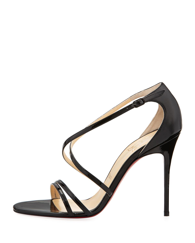106ded622a0 closeout christian louboutin gwynitta sandals york e2d39 26b75