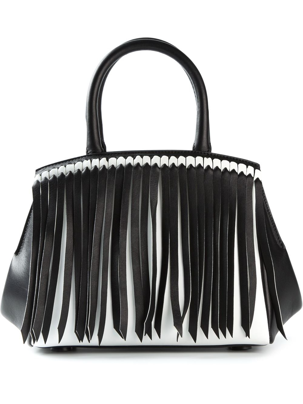 Swing Into With These 10 Fringe Handbags. Start a movement. By Ashley Phillips. Jan 31, Channel Coco vibes with this tweed shoulder bag. Swingy fringe adds a fun element to the bottom, and the black-and-white palette is made more exciting with flashes of blue. These Backpacks Will Make You Forget the Tote Bag Women's Work Bags.