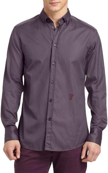 Gallery For > Versace Men Dress Shirts