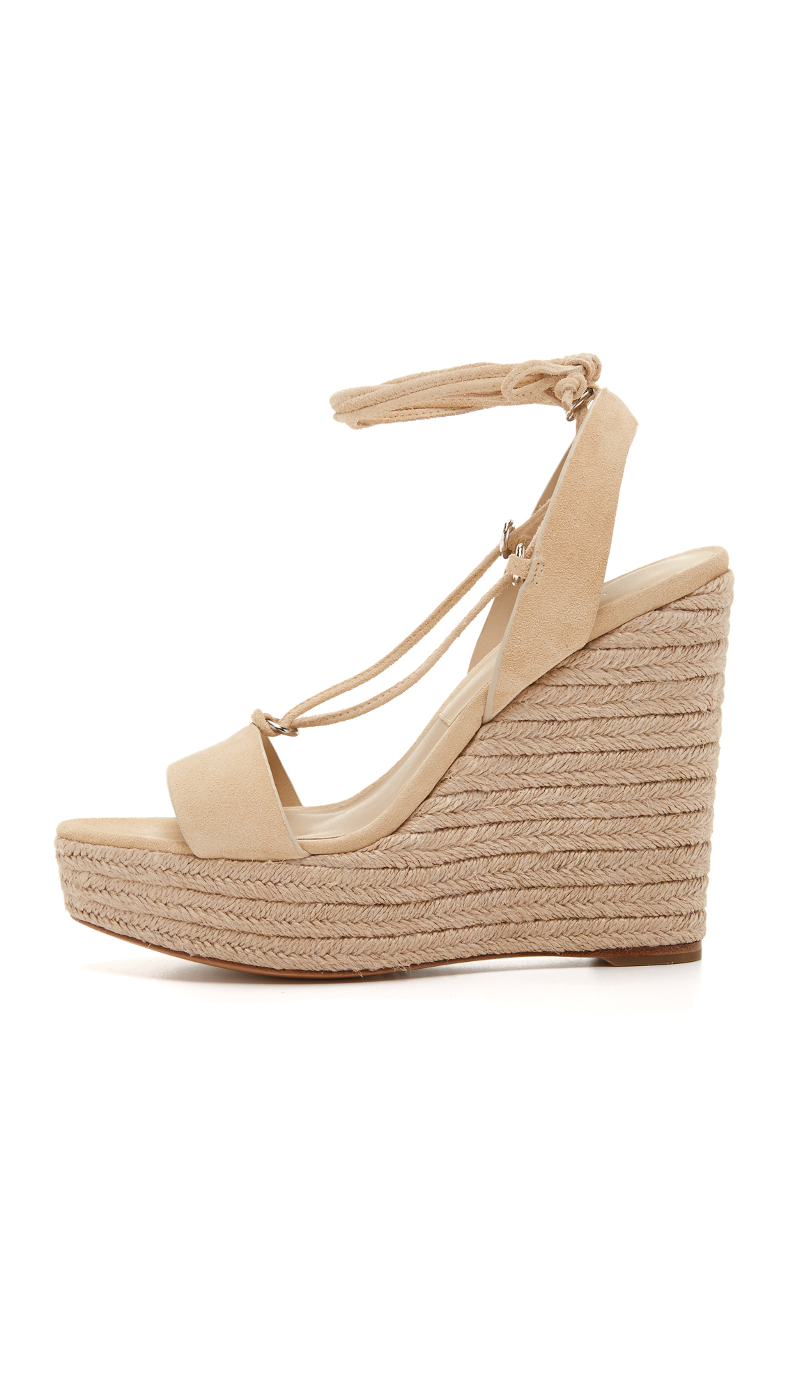 Calvin Klein Wedge Shoes Uk
