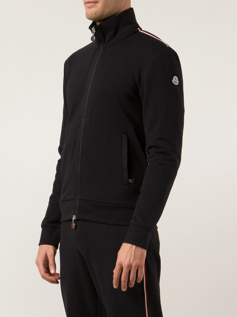 moncler Sweatshirts BLACK