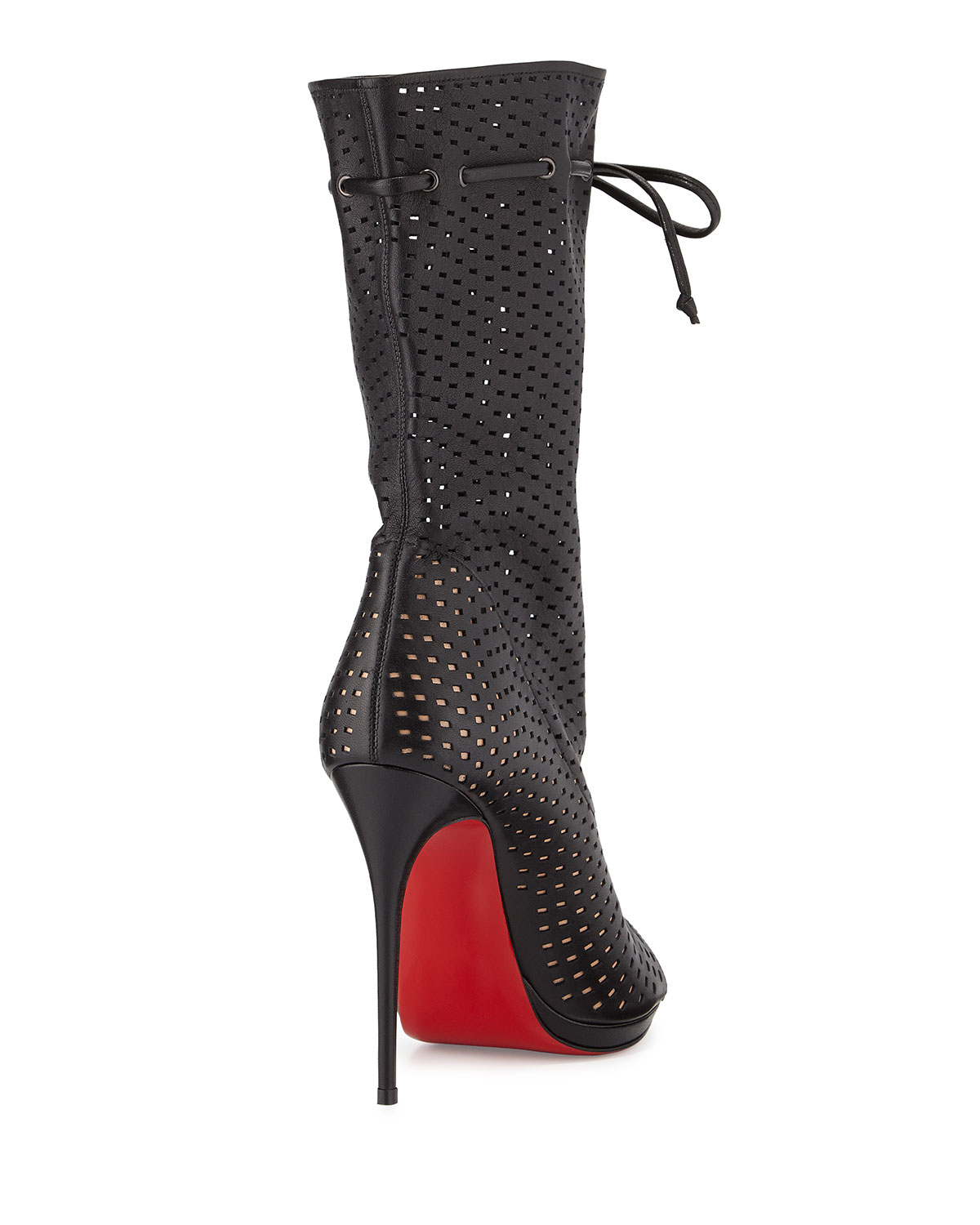 counterfeit christian louboutin shoes - christian louboutin suede boots Black leather harness | cosmetics ...