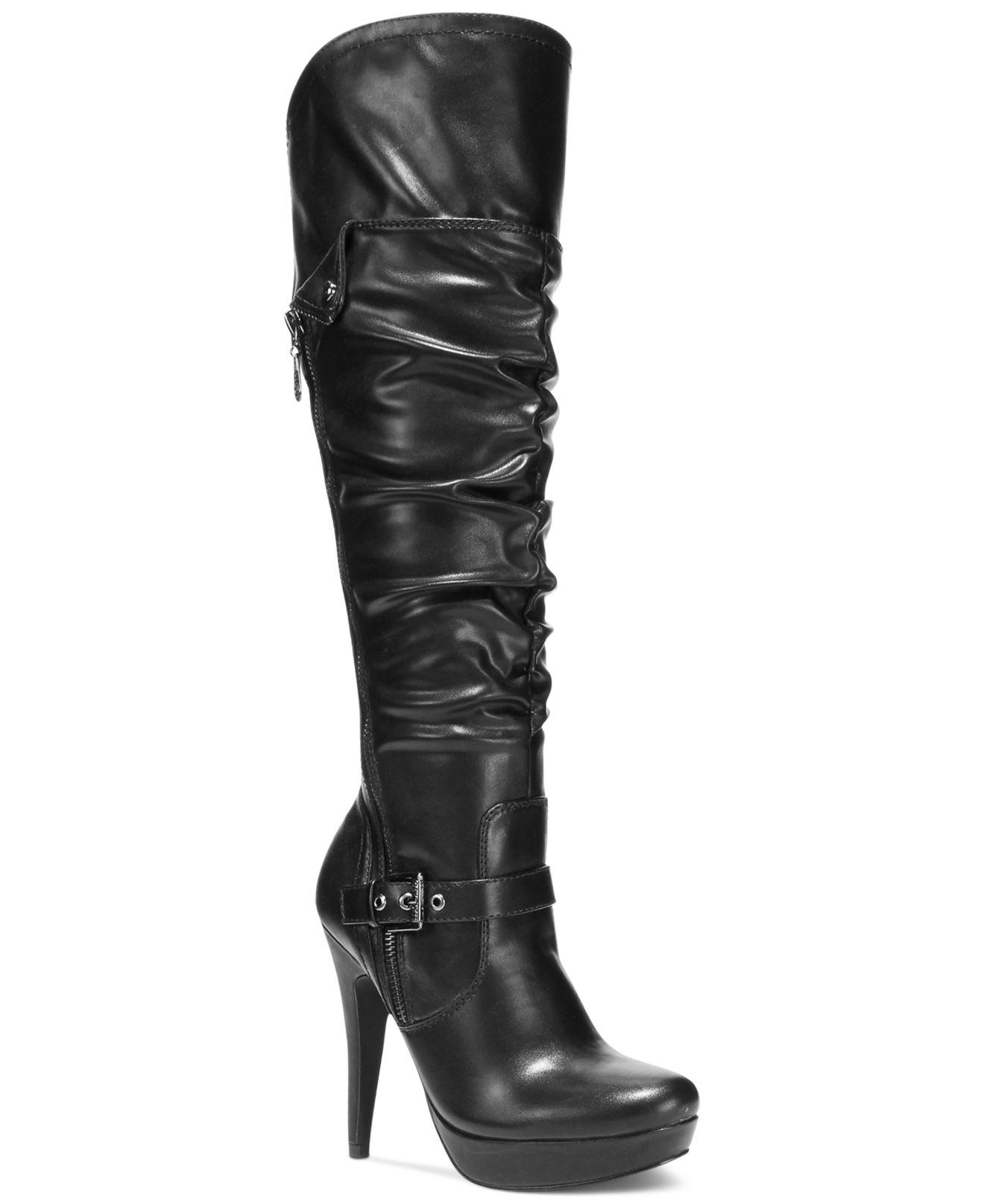 Beautiful Alfani Women39s Skylarr Dress Boots  Shoes  Macy39s
