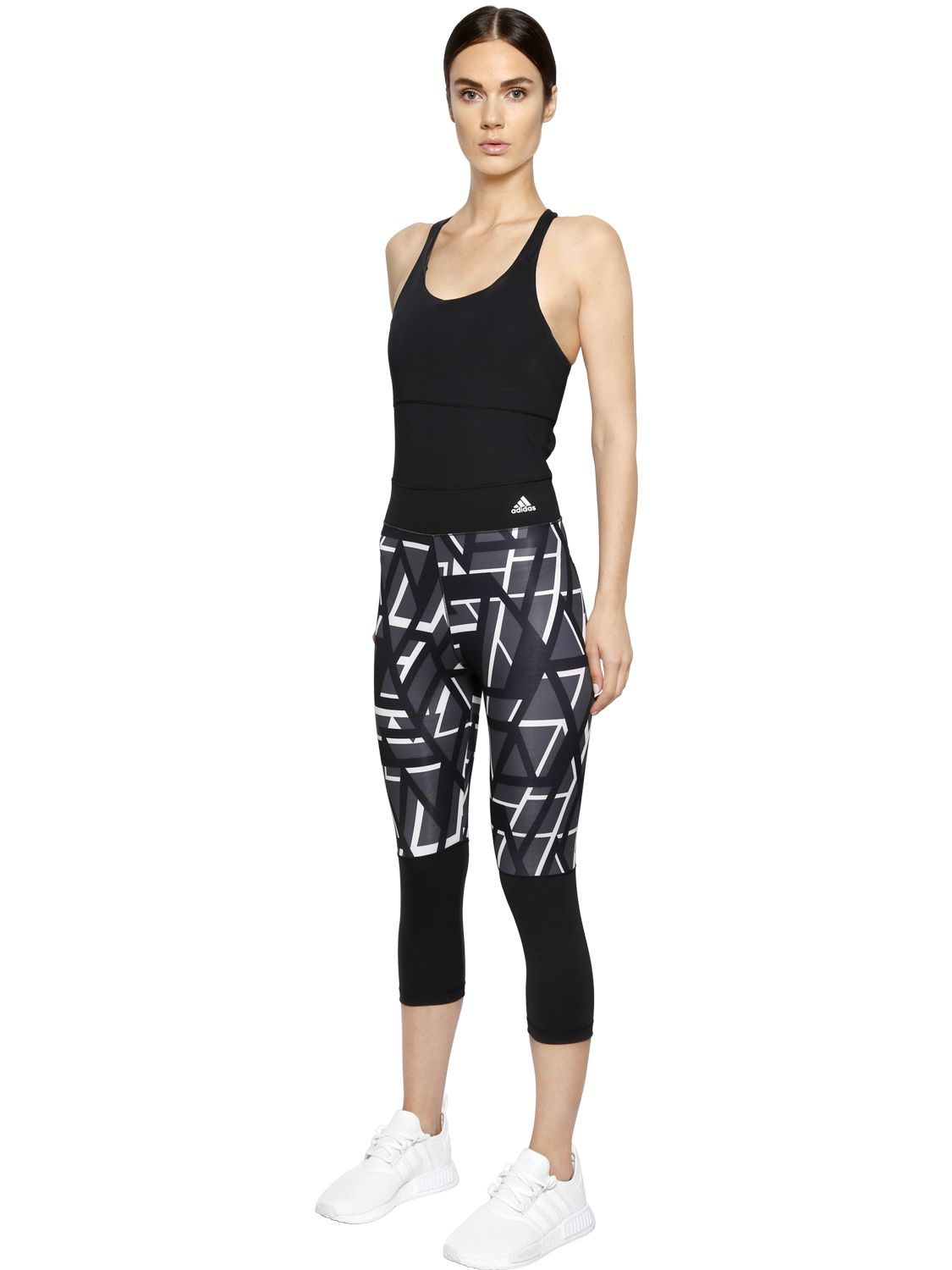 Wonderful Adidas Neo Womens Jumpsuit Dark Navy