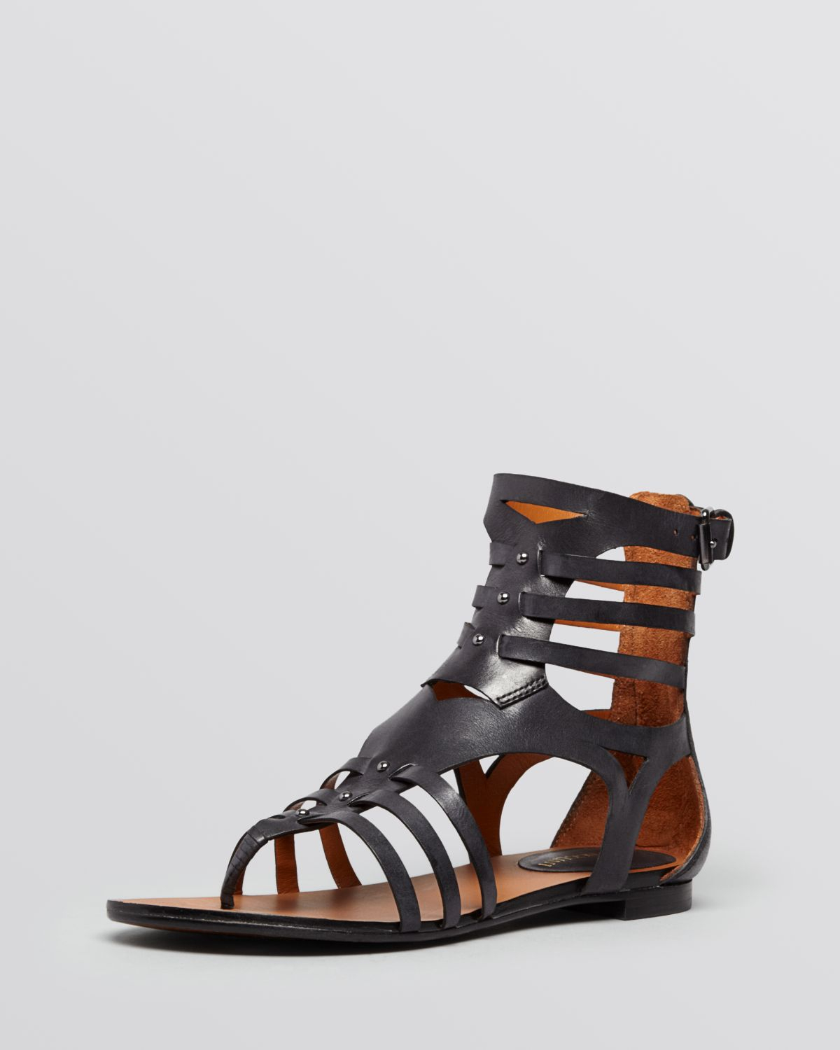 3c26c63db5b Gallery. Previously sold at  Bloomingdale s · Women s Gladiator Sandals ...