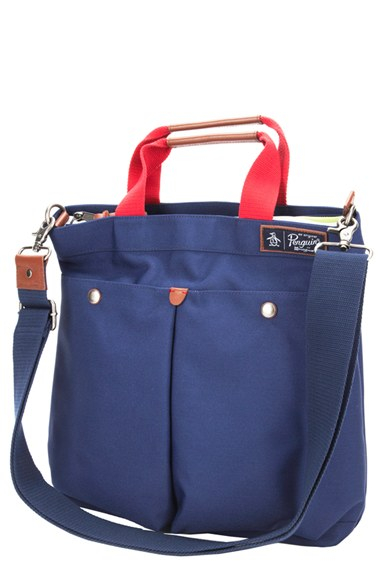 Shop Original Penguin at eBags - experts in bags and accessories since We offer easy returns, expert advice, and millions of customer reviews.