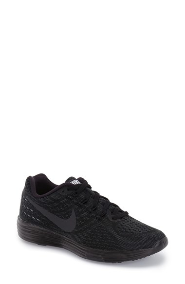 415a8e7ee87 ... france lyst nike lunartempo 2 running shoe in black 5344f a0432