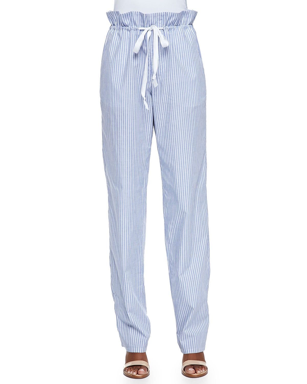 TROUSERS - Casual trousers Adam Lippes wNWlwP8Q
