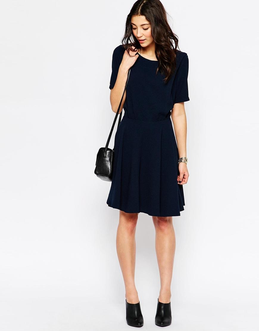 DRESSES - Short dresses Ichi hTTxuJ