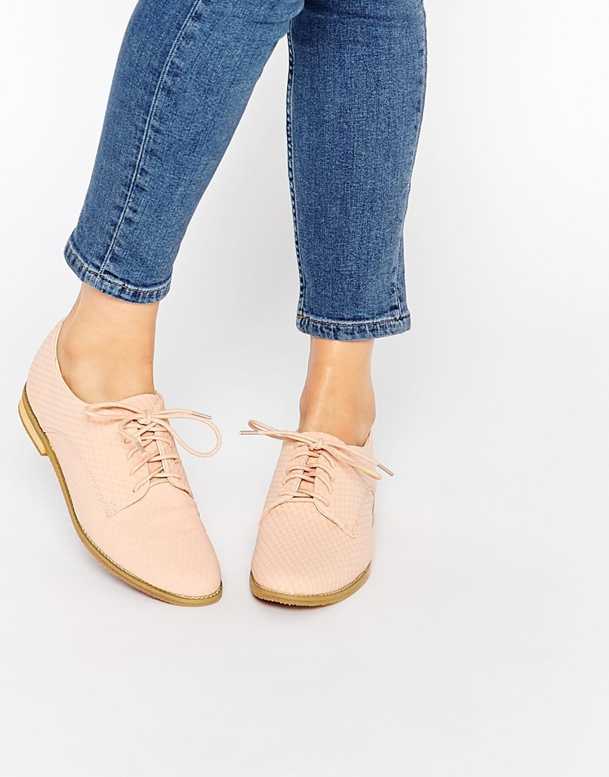 Lost Ink BEAU - Ballet pumps - nude NKy000