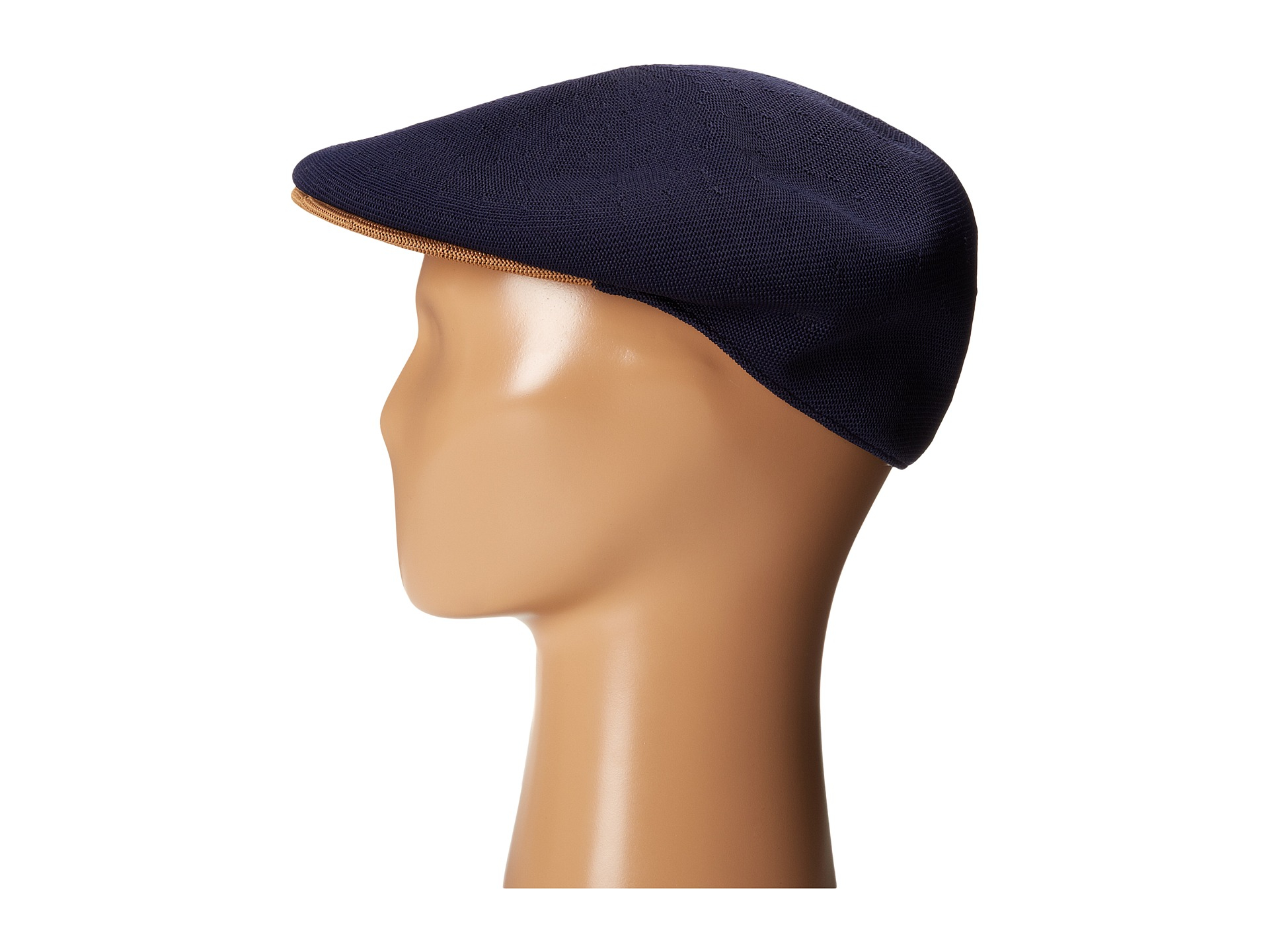 ec976ca75c5 Lyst - Kangol 2-Tone Recycled Tropic 504 in Blue for Men